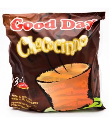 Good day قهوه فوری با طعم شکلات 30 عددی گود دی