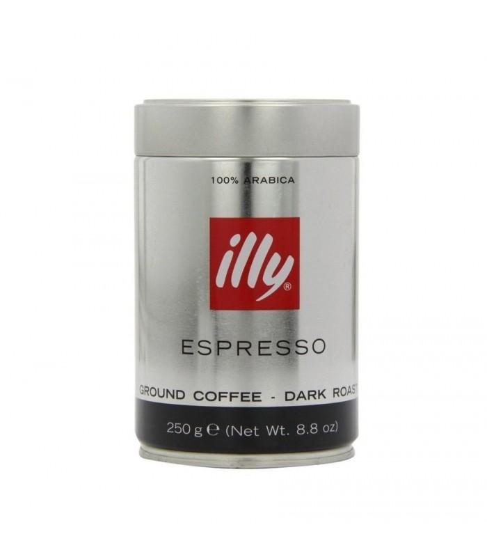 Illy پودر قهوه موکا مخصوص موکاپات 250 گرمی ایلی