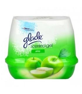 Glade ژل معطر خوشبو کننده هوا رایحه سیب سبز گلید