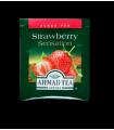 Ahmad tea چای کیسه ای توت فرنگی احمد انگلستان