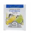 Ahmad Tea آیس تی لیمو و لایم احمد انگلستان
