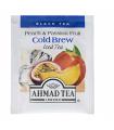 Ahmad Tea آیس تی هلو و پشن فروت احمد انگلستان