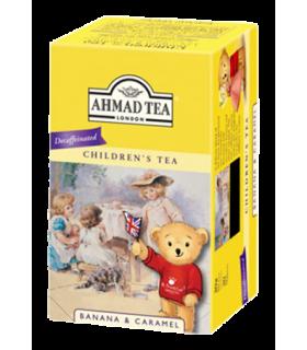 Ahmad tea چای کیسه ای کودک احمد انگلستان