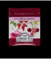Ahmad Tea دمنوش چای ترش و گیلاس احمد انگلستان