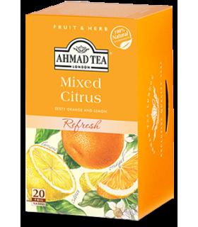 Ahmad Tea دمنوش مخلوط مرکبات احمد انگلستان