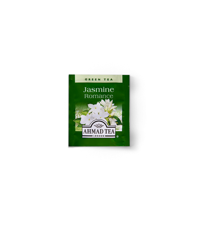 Ahmad Tea چای سبز کیسه ای یاس احمد انگلستان