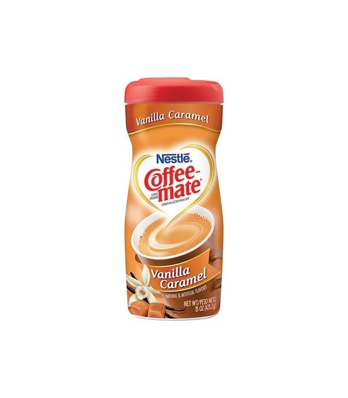 Nestle کافی میت 425 گرم بدون لاکتوز و بدون گلوتن با طعم وانیل کارامل نستله