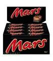 Mars پک 24 عددی شکلات کاراملی مارس