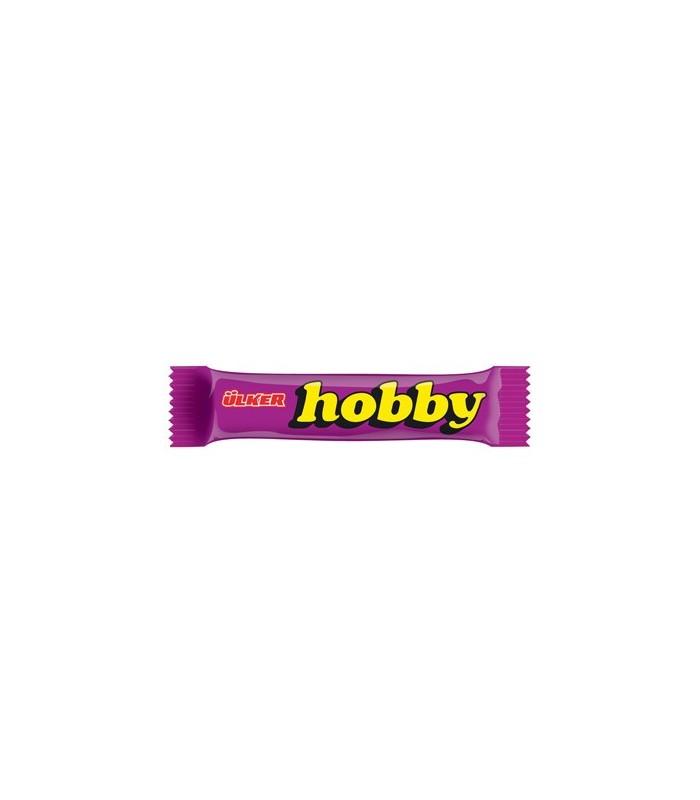 Hobby پک 36 عددی شکلات فندقی هوبی