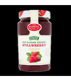 Stute مربا بدون قند توت فرنگی استوت