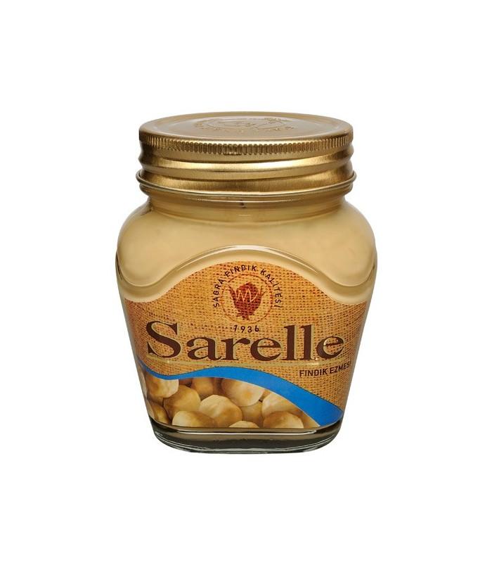 Sarelle کره فندق 350 گرمی سارله