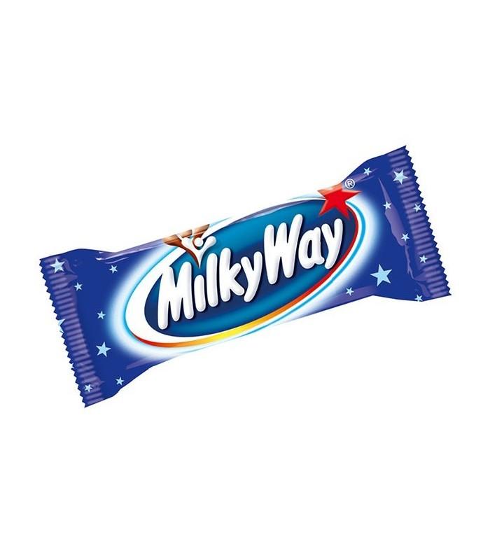Milkyway بسته یک کیلویی شکلات مینی میلکی وی