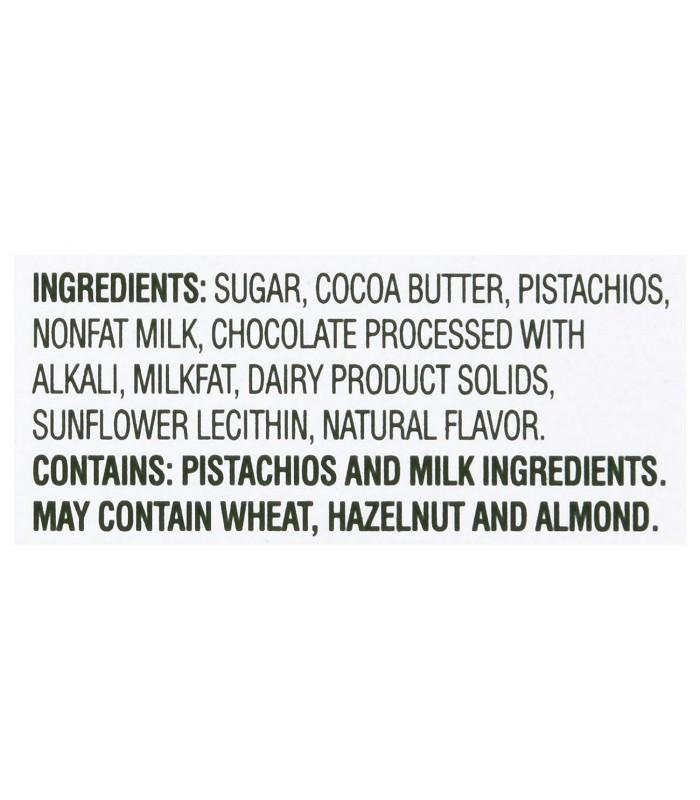 Nestle پک 6 تایی شکلات شیری پسته ای داماک Nestle