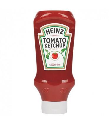 Heinz سس کچاپ 910 گرمی هاینز