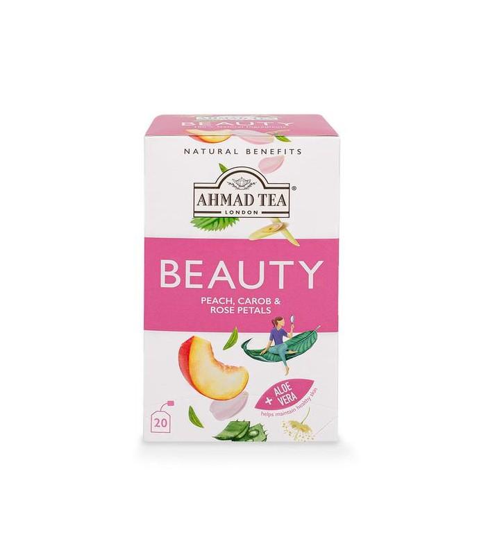 Ahmad tea دمنوش زیبایی 20 عددی احمد تی