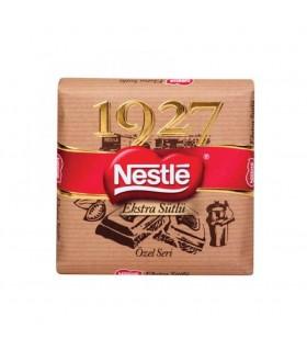 Nestle شکلات شیری 80 گرمی 1927 نستله