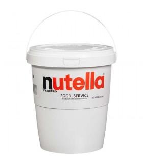 Nutella شکلات صبحانه 3 کیلویی (سطلی) نوتلا