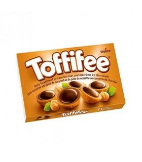 Toffifee شکلات تافی 125 گرمی تافیفی