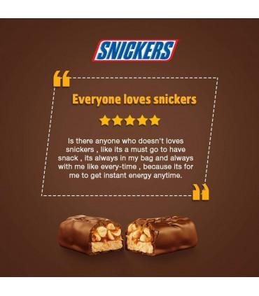 Snickers شکلات 50 گرمی اسنیکرز