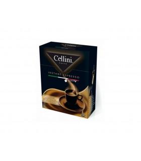 Cellini قهوه اسپرسو فوری 20 عددی چلینی
