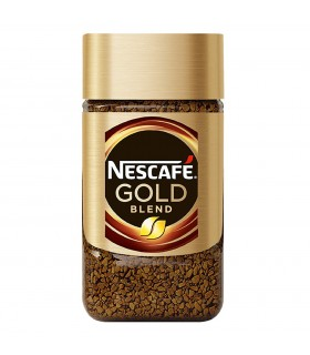Nescafe قهوه فوری گلد 50 گرم نسکافه
