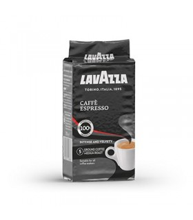 Lavazza قهوه اسپرسو 250 گرمی لاواتزا