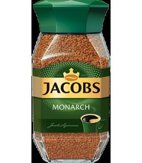 Jacobs قهوه فوری مونارش 95 گرمی جاکوبز