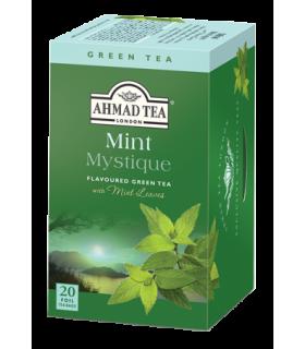 Ahmad Tea چای سبز نعنا 20 عددی احمد انگلستان