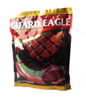 Guard Eagle هات چاکلت 25 عددی گارد ایگل