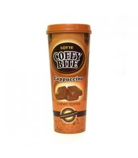 Coffy Bite تافی کاپوچینو 530 گرم تافی بایت