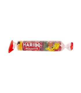 Haribo پاستیل میوه ای رولی 25 گرمی هاریبو