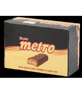 Metro پک 24 عددی شکلات 40 گرمی مترو