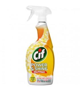 Cif اسپری تمیز کننده آشپزخانه 750 میلی لیتر سیف