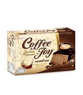 Coffee Joy کارتن 18 عددی بیسکوئیت قهوه کافی جوی