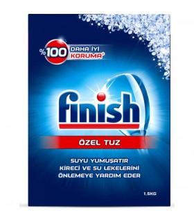 Finish نمک ماشین ظرفشویی 1.5 کیلوگرم فینیش