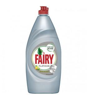 Fairy مایع ظرفشویی پلاتینوم 870 میلی لیمویی فیری