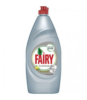 Fairy قرص ماشین ظرفشویی پلاتینوم 60 عددی فیری