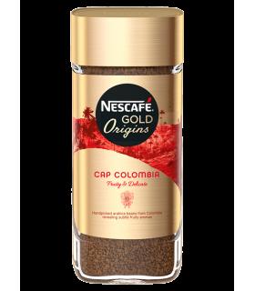 Nescafe قهوه فوری کپ کلمبیا 100 گرم نسکافه