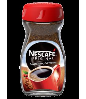 Nescafe قهوه فوری اوریجینال 200 گرم نسکافه