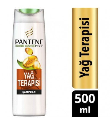 Pantene شامپو تغذیه کننده 500 میل پنتن
