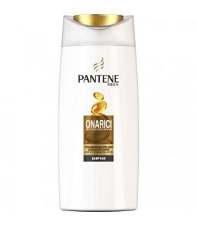 Pantene شامپو ترمیم کننده و محافظت کننده 500 میل پنتن