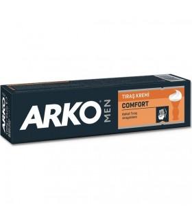 Arko خمیر اصلاح راحت کننده 100 میل آرکو