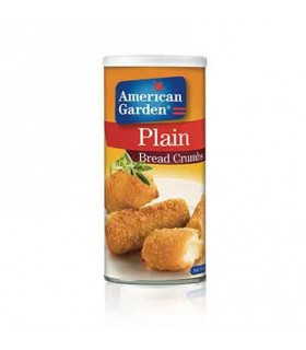 American Garden آرد سوخاری ساده امریکن گاردن
