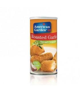 American Garden آرد سوخاری سیر امریکن گاردن