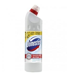 Domestos سفید کننده غلیظ 750 میلی لیتر دامستوس
