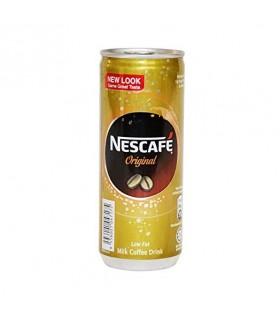 Nescafe آیس کافی اوریجینال 240 گرمی نسکافه