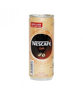 Necafe آیس کافی لاته 240 گرمی نسکافه