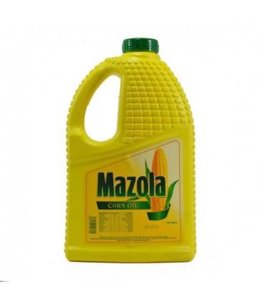 Mazola روغن ذرت 1.8 لیتری مازولا