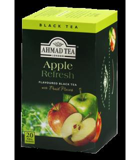 Ahmad Tea چای سیب 20 عددی احمد انگلستان