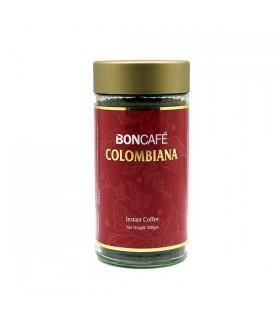 Bon cafe قهوه فوری کلمبیا 100 گرمی بن کافه